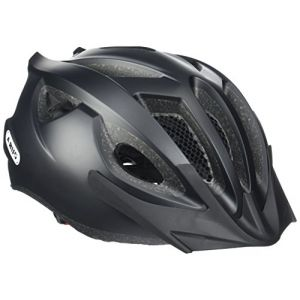Abus S Cension Road Helmet - Velvet Black taille M 54-58 cm