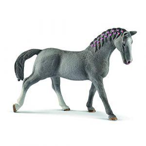 Schleich Horse Club 13888 - Figurine Jument Trakehnen