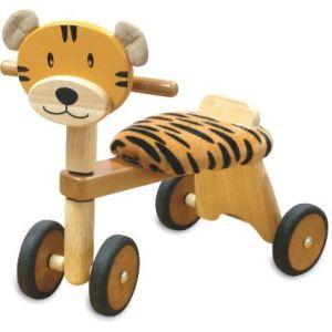 I'm Toy Porteur enfant Tigre