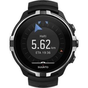 Suunto Spartan Sport Wrist Hr - Montre GPS multisport