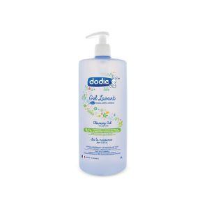 Dodie Bébé - Gel lavant 3 en 1