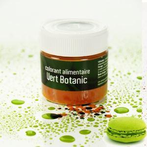 les artistes paris colorant alimentaire en poudre vert botanic 10g comparer avec. Black Bedroom Furniture Sets. Home Design Ideas
