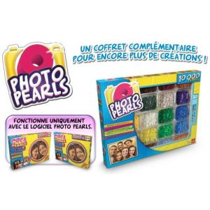Goliath Photo Pearls - Recharge 10000 perles
