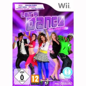 Let's Dance with Mel B [Wii]