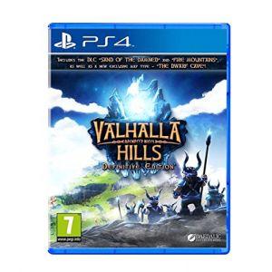 Valhalla Hills Definitive Edition sur PS4