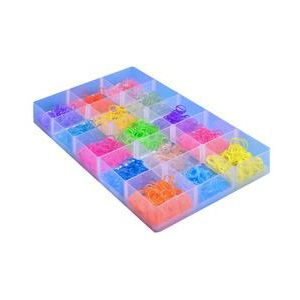 Really useful box HDIV4C - Casier 15 compartiments (6,5x6,8x3,5), pour boîte de rangement