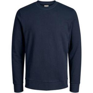 Jack & Jones Sweat-shirt Jack Jones 12136886 bleu - Taille EU S,EU XL