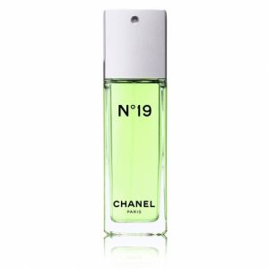 Chanel Nº19 - Eau de toilette pour femme