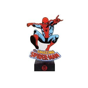 Abysse Corp Lampe USB Marvel - Spider-Man