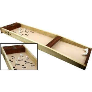 Carrom Art Billard japonais Mango