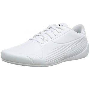 Puma Chaussure Basket Drift Cat 7S Ultra, Blanc, Taille 45