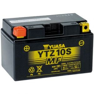 Image de Yuasa Batterie moto YTZ10S
