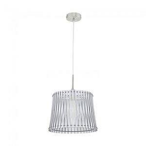 Eglo Suspension SENDERO Blanc, 1 lumière - Moderne - Intérieur - SENDERO