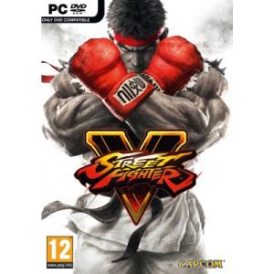 Image de Street Fighter V [PC]
