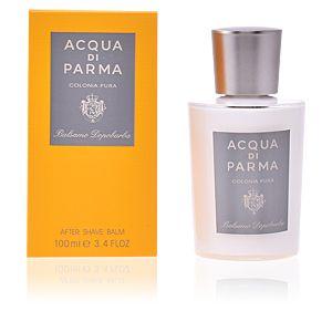 Acqua Di Parma Colonia Pura - Baume après-rasage