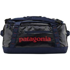 Patagonia Sac de voyages black hole duffel 40l classic navy bleu