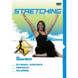 Fitness Zone 12 : Stretching