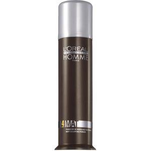 L'Oréal Mat - Pommade de modelage matifiante pour homme