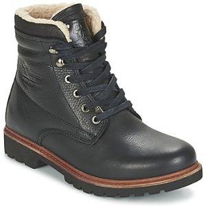 Panama Jack Boots PANAMA Noir - Taille 40,41,42,43,44,45,46,47