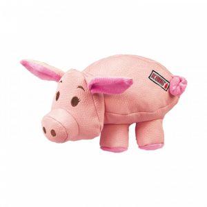 Kong Phatz Pig Jouet pour Chien, Medium