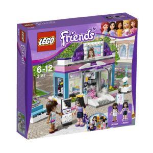 Lego 3187 - Friends : Le salon de beauté