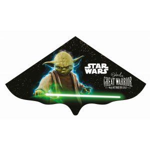 Gunther Cerf-volant monofil Star WarsMaître Yoda