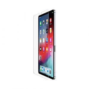 """Belkin Protection d'écran ScreenForce TemperedGlass pour iPad Pro 11"""""""