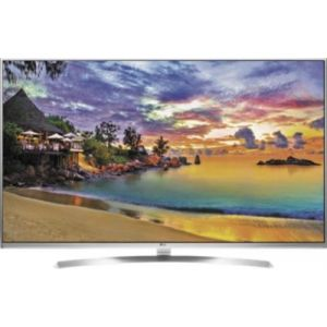 LG 65UH850V - Téléviseur LED 164 cm 4K
