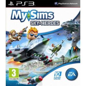 MySims Sky-Heroes [PS3]