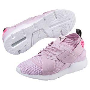 Puma Muse evoKnit W chaussures violet 42 EU