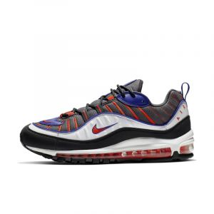 Nike Chaussure Air Max 98 - Homme - Gris - Taille 47