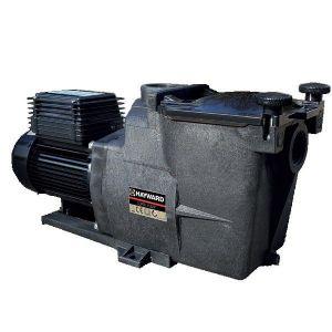 Hayward Super Pump 1,5 cv Tri - 2 de - Pompe piscine