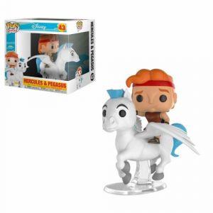 Funko Figurine Pop! Hercule et Pégase