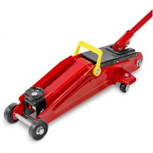 Mw-tools Cric rouleur hydraulique 2T CATM200