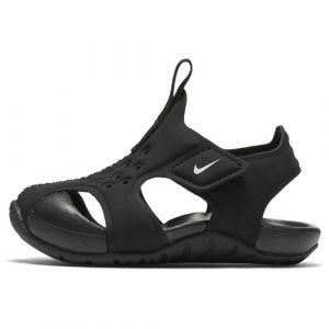 Nike Sandale Sunray Protect 2 pour Bébé/Petit enfant - Noir - Taille 27 - Unisex