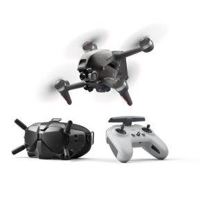 Dji Drone FPV Combo Noir