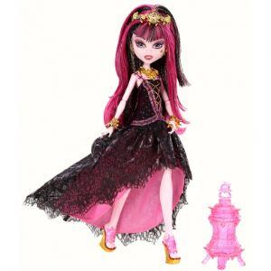 Mattel Monster High Draculaura Mille et une Goules