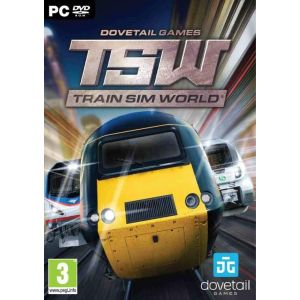 Train Sim World [PC]