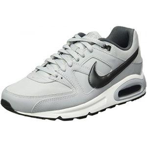 Nike Chaussure Air Max Command pour Homme - Gris - Couleur Gris - Taille 43