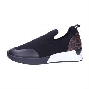 Calvin Klein Chaussures Jeans e4452 Noir - Taille 36,37,38,39,40,41