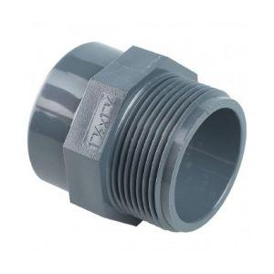 Cap Vert RMF1/23/4 - Réduction Femelle / Mâle Filetage 20 x 27 - 15 x 21 mm