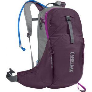 Camelbak Sac à dos pour femme Sequoia 22 L Violet avec réservoir dhydratation 3 L