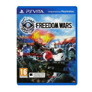 Freedom Wars [PS Vita]