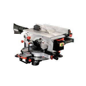 Metabo Scie à onglets/circulaire KGT 305 M de table - 1600W Ø305 mm - 619004000