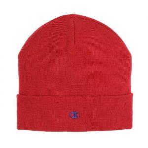 Champion Bonnet - Rouge bordeaux Bonnet - Rouge bordeaux et blanc b336224aee8