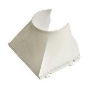 LG Entonnoir blanc sans support pour réfrigérateur