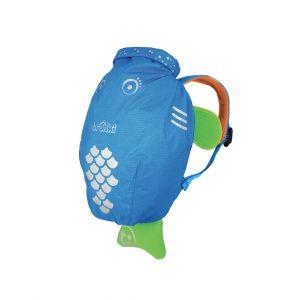 Image de Trunki Sac de natation imperméable - Paddle Pack : Bleu