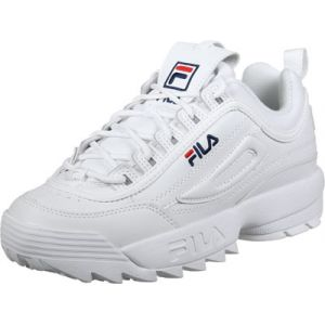 FILA Disruptor Low W chaussures white 41,5 EU