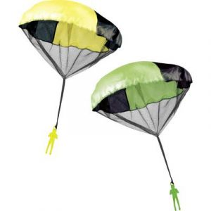 Gunther Parachute