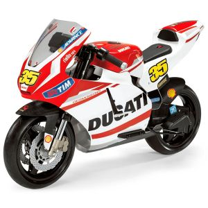 Peg Perego Moto électrique Ducati GP